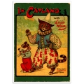 Book Cover Poster - In Catland