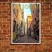Hosier Lane Melbourne - Australian  Street Art