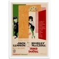Irma la Douce - Vintage Movie Poster