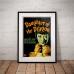 Movie Poster - The Cheat (Pola Negri) 1914