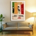 Irma la Douce - Vintage Movie Poster