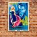 Movie Poster - La dolce vita - Federico Mastrioanni (1960)