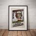 Movie Poster - The Bride of Frankenstein