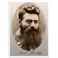 People Poster - Ned Kelly, Such is Life