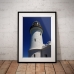 Australian Photographic Poster - Cape Byron Lighthouse
