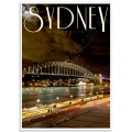 Australian Poster -  Sydney Harbour Bridge