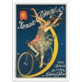 Vintage French Promotional Poster - Fernand Clément et Cie