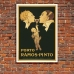 Vintage French Promotional Poster - Porto Ramos-Pinto